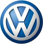 Запчасти Volkswagen.