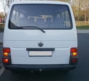 Продам заднюю ляду на  Volkswagen T4 Transporter