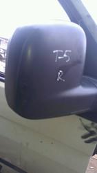 Боковое зеркало заднего вида в сборе Volkswagen T5 (Transporter)